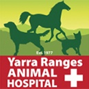 Yarra Ranges Animal Hospital Logo